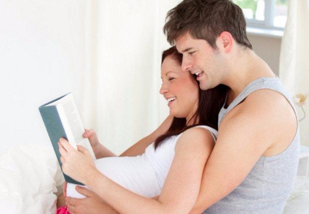Первая беременность: все, что нужно знать будущий маме