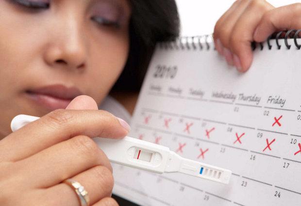 Установление точного срока беременности