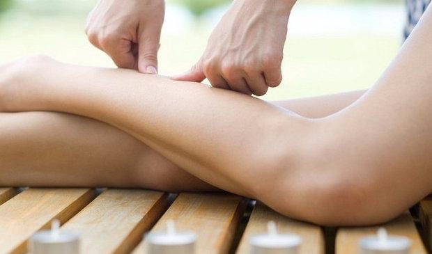 индексы массаж ног полной девушке видео течение