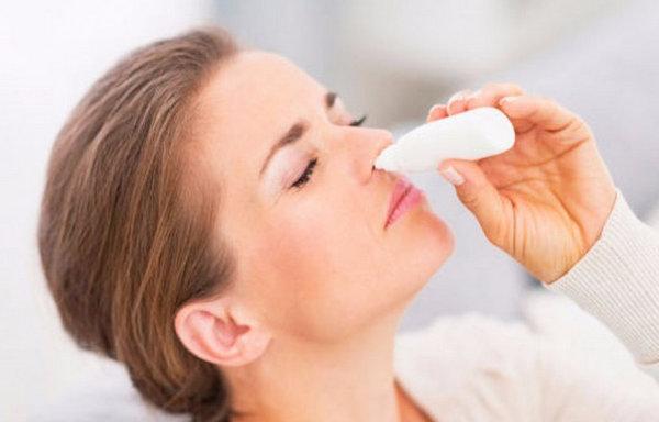 Заложен нос у беременной чем лечить