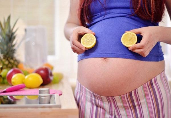 Аллергия на апельсиновый сок у беременных 43