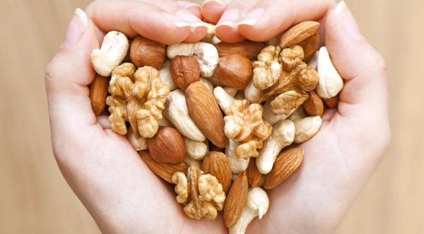 Кедровые орехи для беременных польза 570