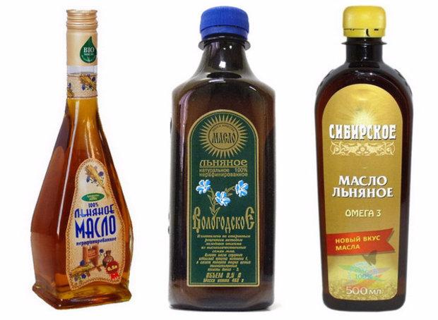 Льняное масло при беременности. Можно ли пить льняное масло во время беременности