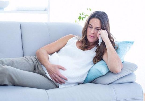 Можно ли беременным пить супрастин от аллергии — Аллергия