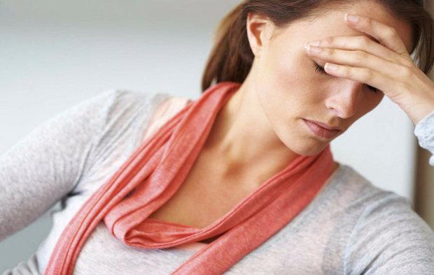 Как лечить головную боль при беременности