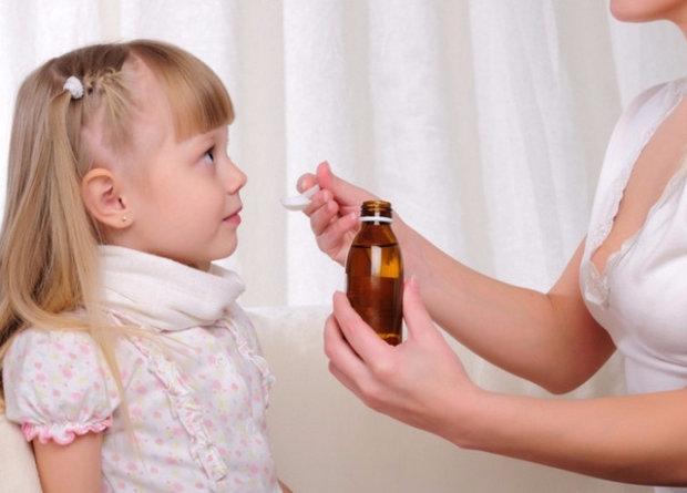 Грудной эликсир для детей разных возрастов: инструкция по применению