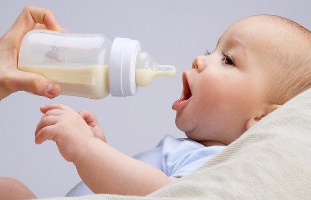 Бейби калм как давать новорожденному