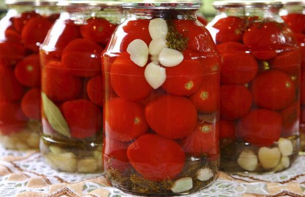 Можно ли есть маринованные помидоры при диабете