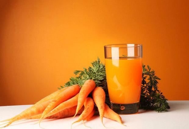 можно ли беременным морковку