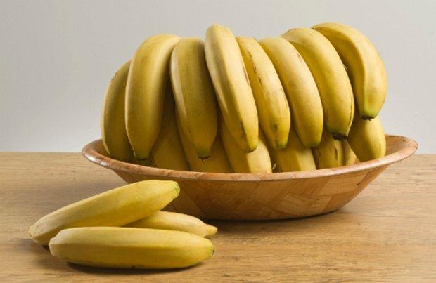 Бананны