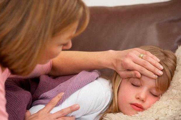 Невротическая рвота у ребенка — Мода на здоровье