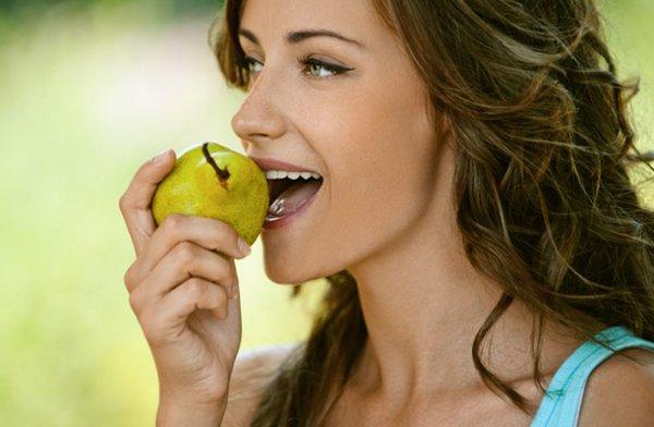 Чем груша полезна для беременных 25