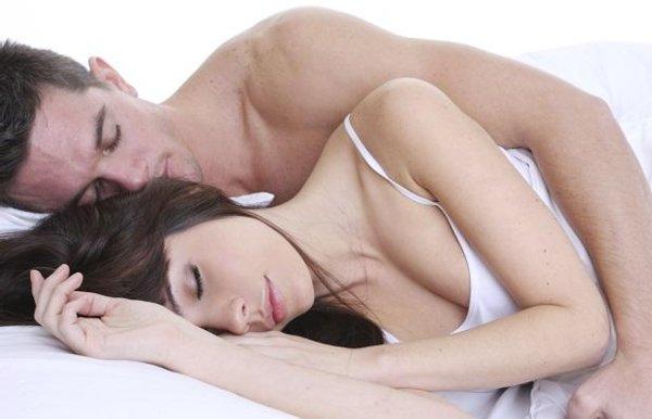 Влияние полового акта на цикл