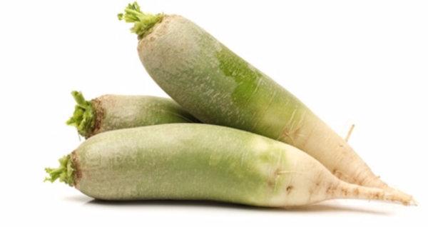 Можно ли беременным редьку зеленую