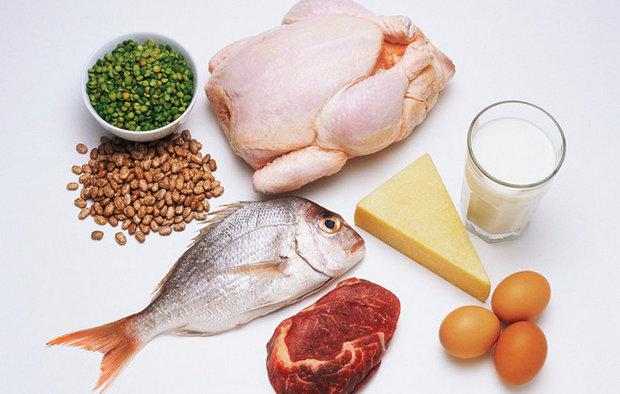 Диета для беременных - диета при токсикозе