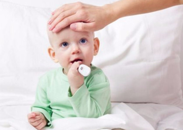 Лечение старших деток