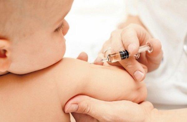 трать время как подготовиться к первой прививке акдс научиться