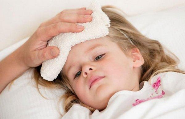 цмв инфекция у детей 2х лет кепку Диппера