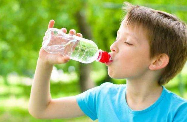 Режиму питья
