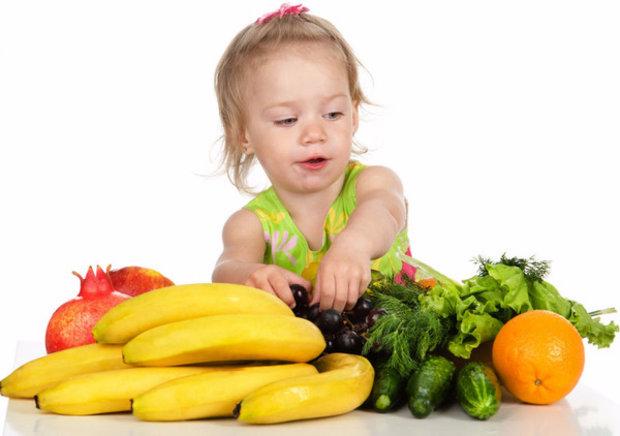 время кормления годовалого ребенка
