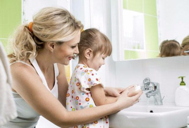 Гастроэнтерит лечение у детей в домашних условиях