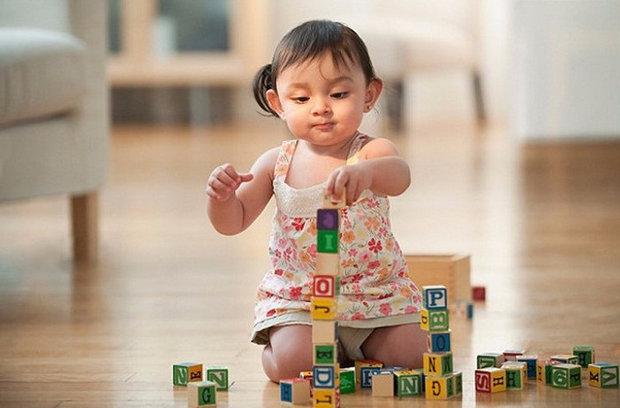 нормой для ребенка 1 года является