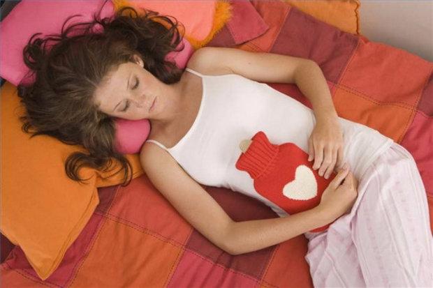 Коричневые выделения занимаюсь сексом открывается кровотечения