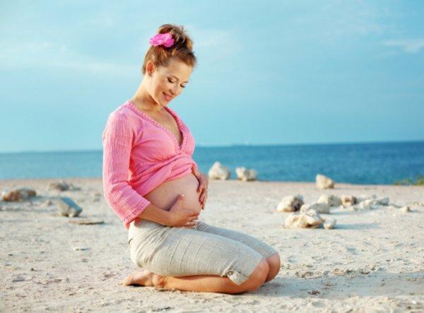 Всё о втором (II) триместре беременности