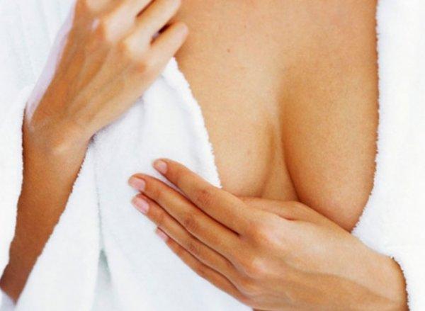 Мастопатия молочной железы при беременности