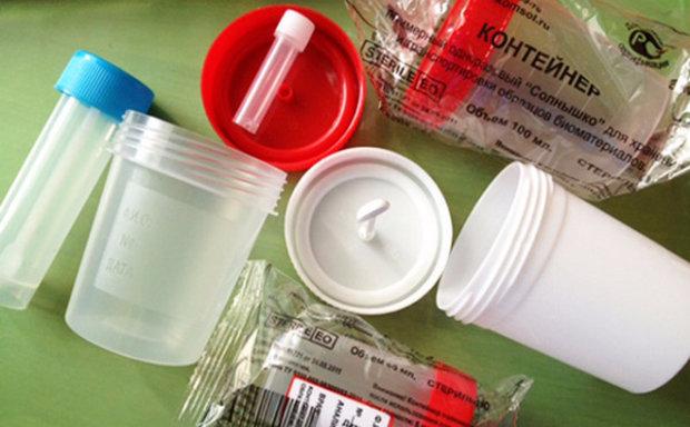 эритроциты у ребенка в моче
