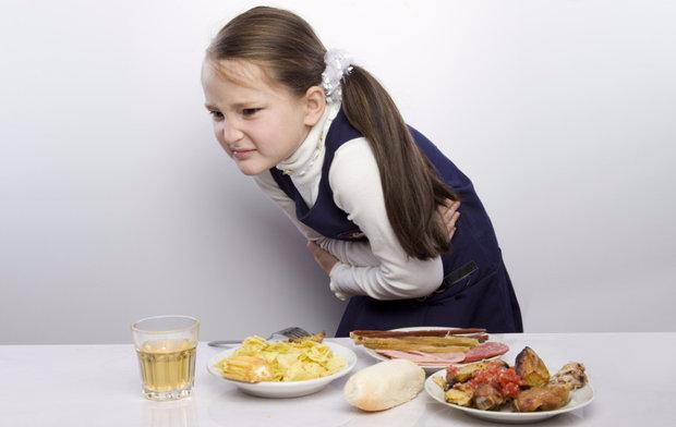 Пищевое отравление у ребенка 2 лет лечение в домашних условиях