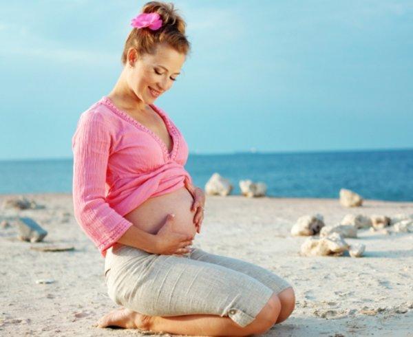 Стоит ли ехать отдыхать беременной 86