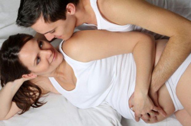 Снижение либидо у беременных 47