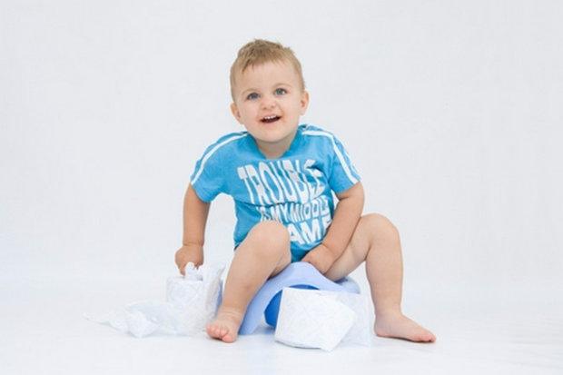У ребенка 2 года запор как сделать клизму