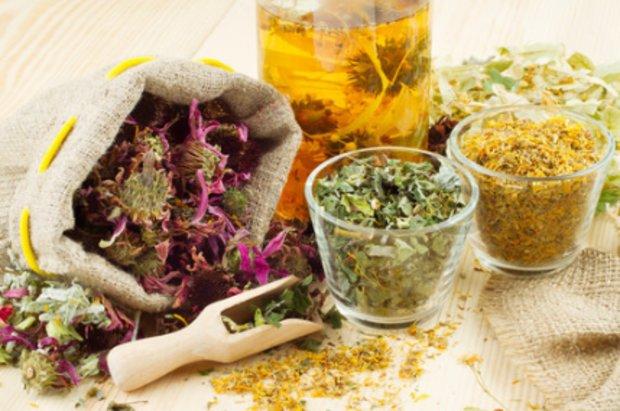 Лекарственные настойки на травах в домашних условиях