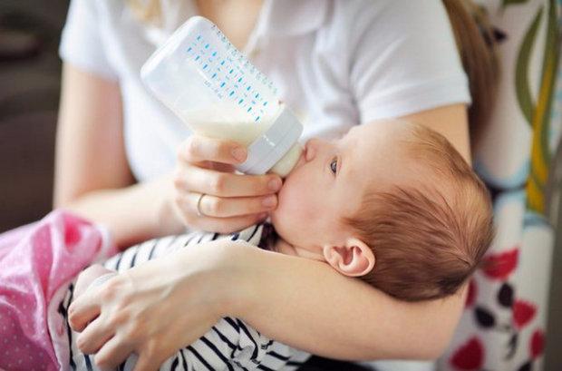 Аквадетрим для новорожденных