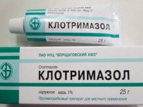 Молочница во время беременности. - Комаровский Форум