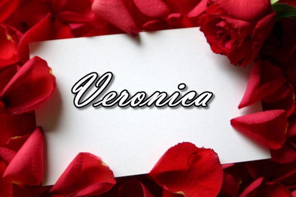 Значение имени Вероника (Вера) - характер и судьба, что означает имя