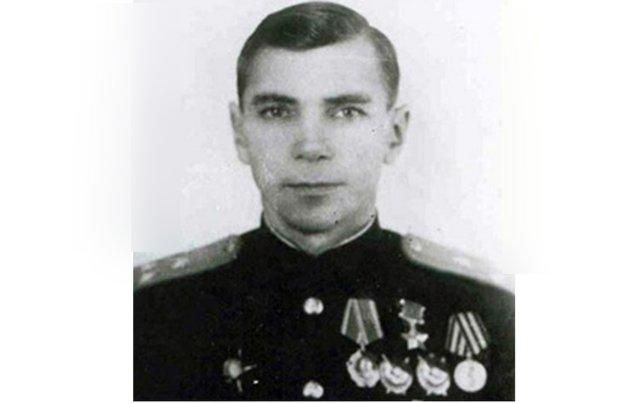 Макар Власович Барташов