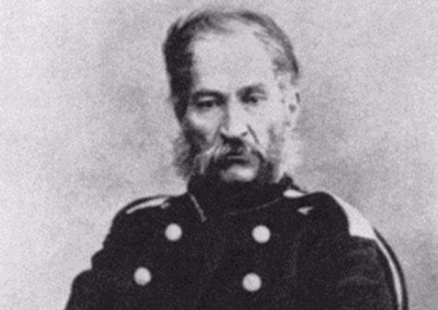 Егор Ковалевский