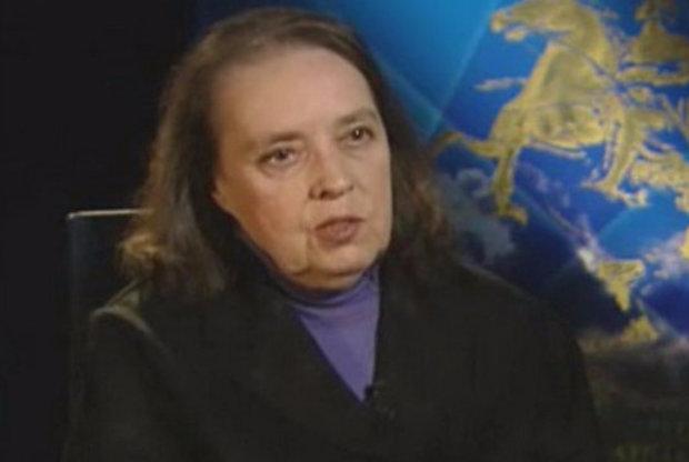 Альбина Шишова
