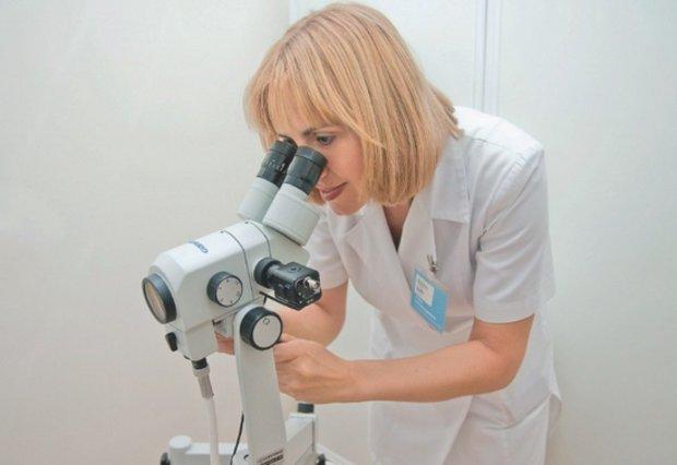 Что такое цитоплазма в гинекологии