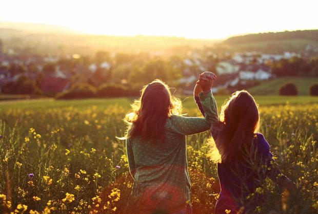 Дружба и отношения в социуме