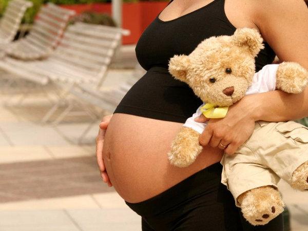 Народные приметы и суеверия для беременных