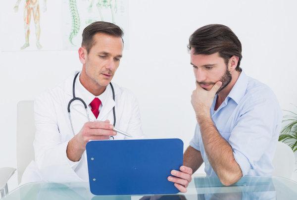 Методика лечения мужского бесплодия