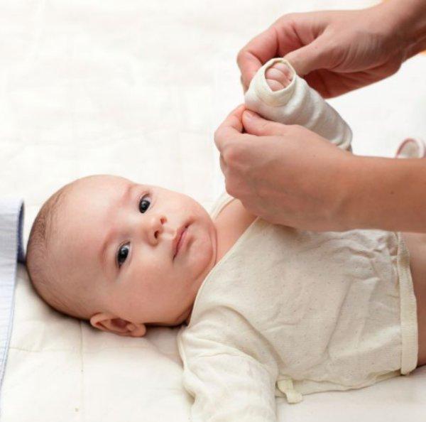 Как одеть ребенка при разных температурах