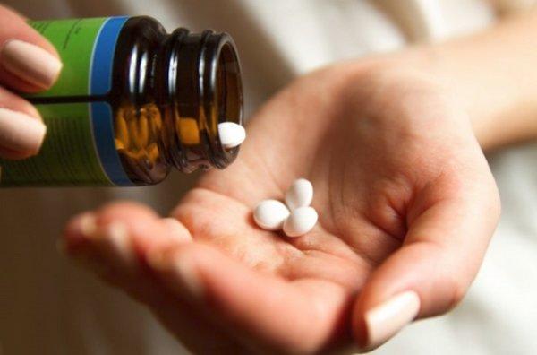 Восстановление организма после курса антибиотиков