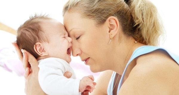 Испуг у ребенка 📌: признаки, как лечить, как снять испуг маме самостоятельно дома?