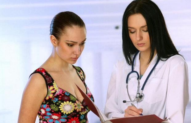 Причины возникновения дермоидной кисты яичника