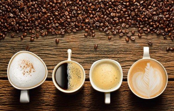 Много ли кофеина в растворимом кофе